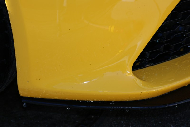 Lotus Exige 3.5 V6 Sport 350, una ventata di freschezza IMG_1278