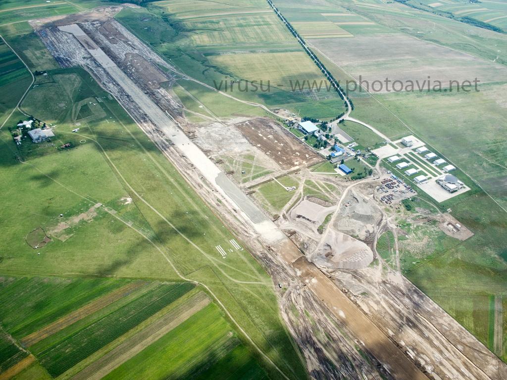 AEROPORTUL SUCEAVA (STEFAN CEL MARE) - Lucrari de modernizare - Pagina 2 DSC_0234
