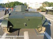 Советский легкий танк Т-60,  Музей битвы за Ленинград, Ленинградская обл. -60_-011