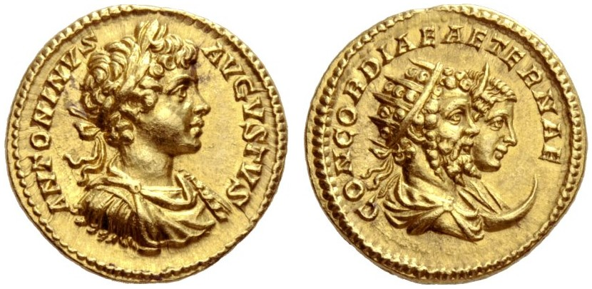 Numismatica Ars Classica - Auction 77 y 78 1198118l