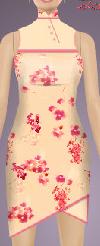 GirlSense Remakes Tokyo_Dress