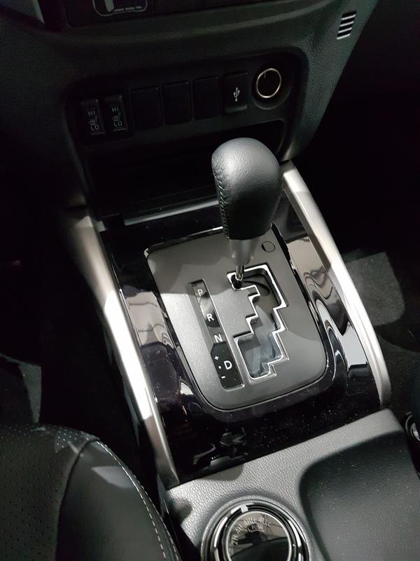 Fiat Fullback, nuovo pickup in casa FCA - Pagina 4 20170419_120149