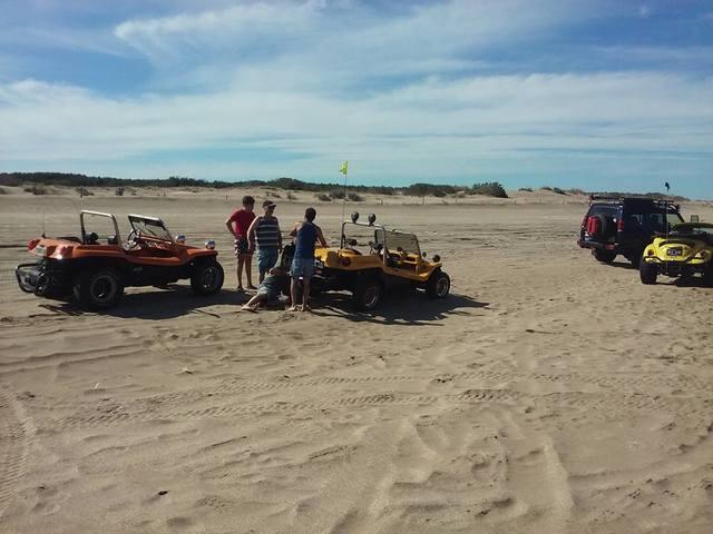 Pinamar 2016, encuentro en la costa 15492178_1327320033985838_6426487051005112513_n