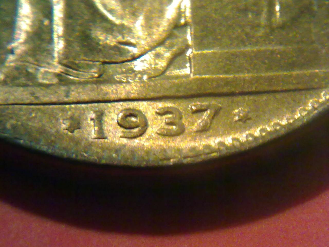 50 centimos 1937 orla cuadrados (variantes) dedicado a Estrella76 Imagen_104