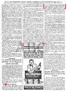 Obligación de 500 pesetas del Real Betis Balompié 1962 Abc