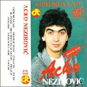Acko Nezirovic  - Diskografija Acko_Nezirovic_1989_kp