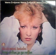 Vesna Zmijanac - Diskografija  1983_2_p