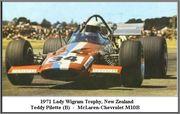 Tasman series from 1971 Formula 5000  71wig34