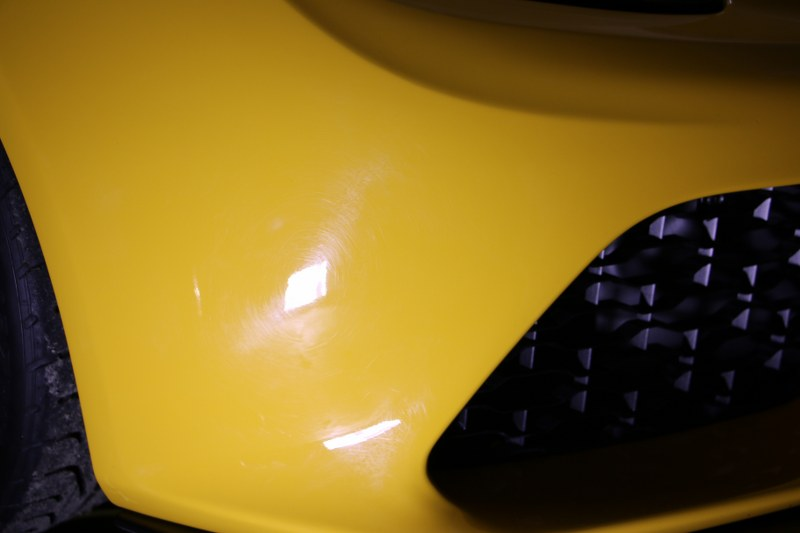 Lotus Exige 3.5 V6 Sport 350, una ventata di freschezza IMG_1426