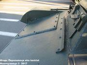 Советский легкий танк Т-60,  Музей битвы за Ленинград, Ленинградская обл. -60_-035