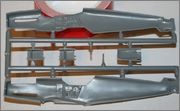 "Bf-109 g-6AS W.Oesau ""Az model"" 1/72 IMG_3155"