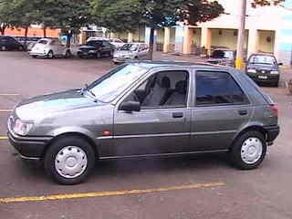Auto Storiche in Brasile - FIAT - Pagina 6 Fiesta_1995