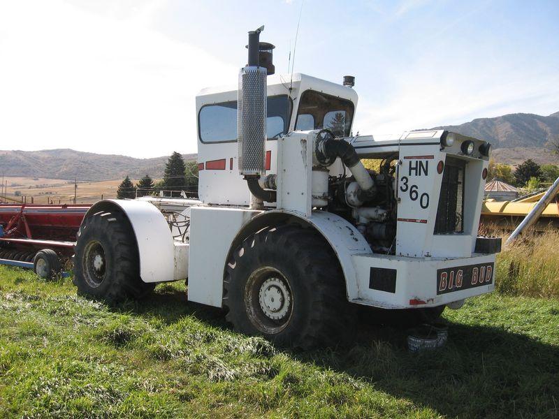 Hilo de tractores antiguos. - Página 40 BIG_BUD_360