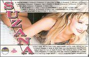 Suzana Jovanovic - Diskografija 1999_z