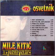 Mile Kitic - Diskografija 1989_uz