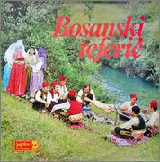 Zehra Deovic -Diskografija Front