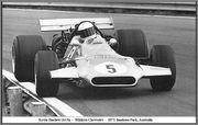 Tasman series from 1971 Formula 5000  71sand05