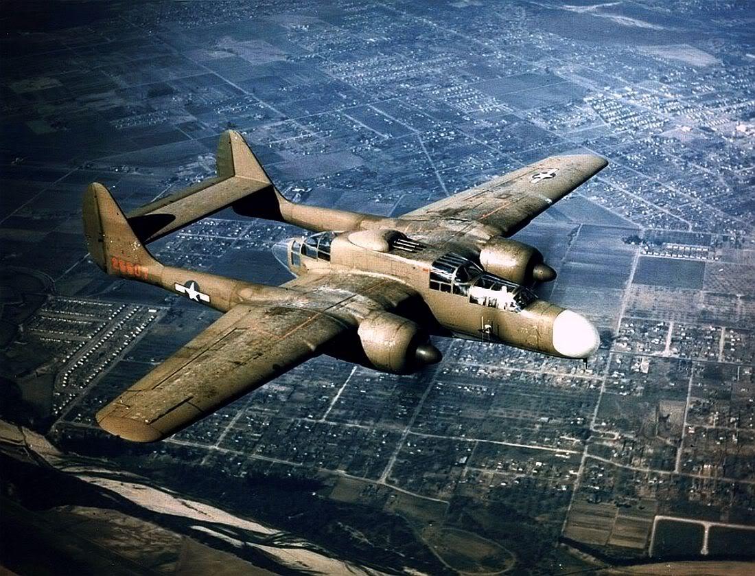 Kako u stvarnosti izgledaju avioni P_61black_wid