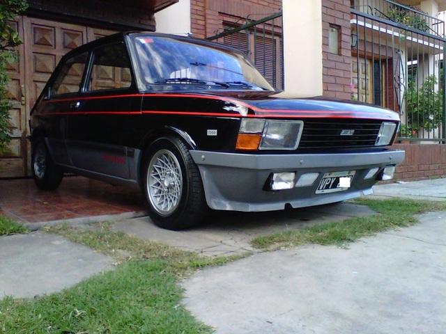 Auto Storiche in Brasile - FIAT - Pagina 3 Fiat_147_S