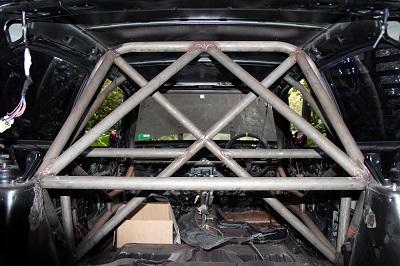 Tarmac Rally Car Cage_small