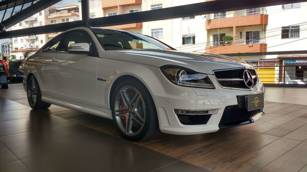 W204 C63 AMG coupe 2014 - R$ 285.000,00 591618d792328815571131