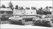 Немецкие ЗСУ на базе Panzer IV - Möbelwagen, Wirbelwind, Ostwind Moebelwagen_10