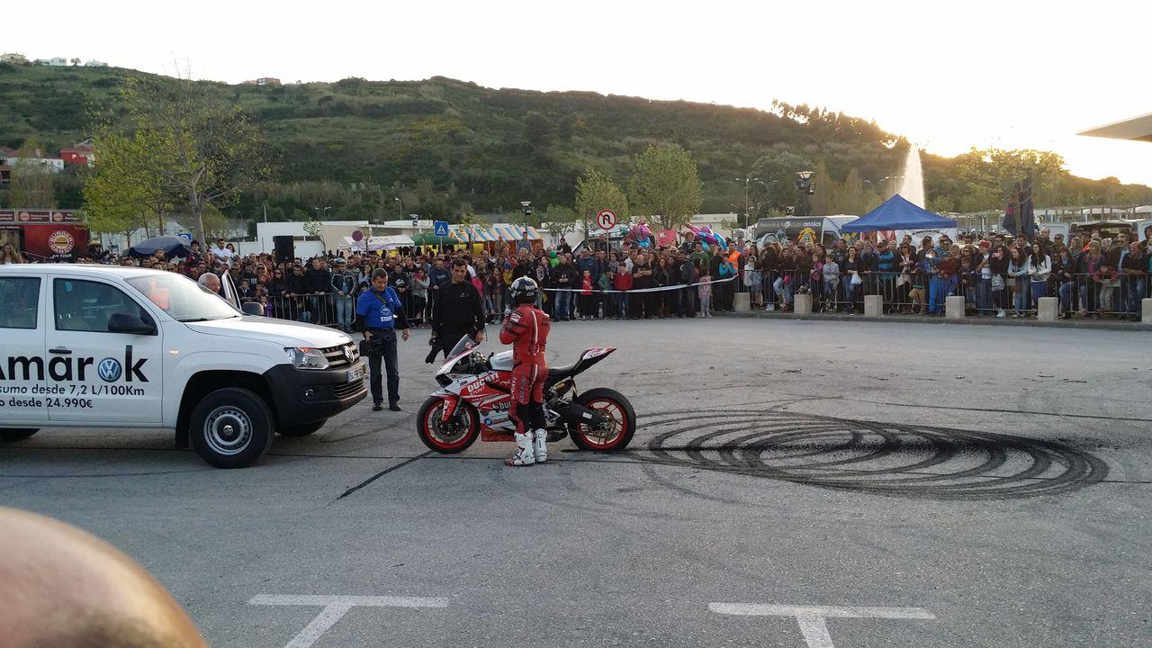 [CRÓNICA] - Dia Nacional do Motociclista 2015 - Torres Vedras 20150411_195530