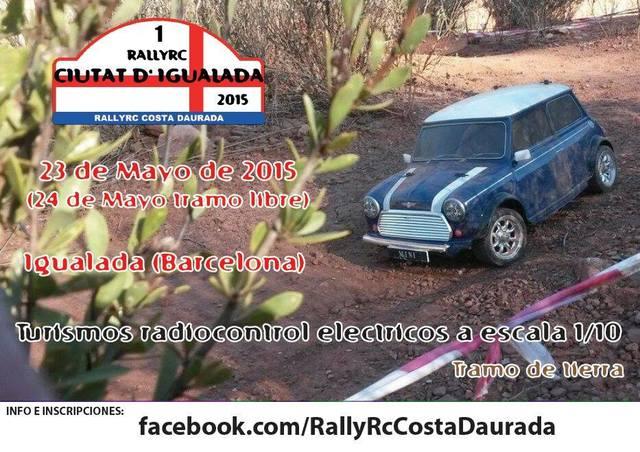 5ª Matinal 4x4 ciudad de Igualada 10409507_377545075782473_6956572499774799866_n