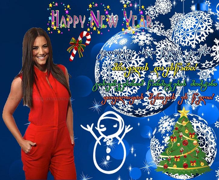 2014 წლის ვიდეო ფორუმელებზე! Blue_balloons_background_snowflakes_stars_holida