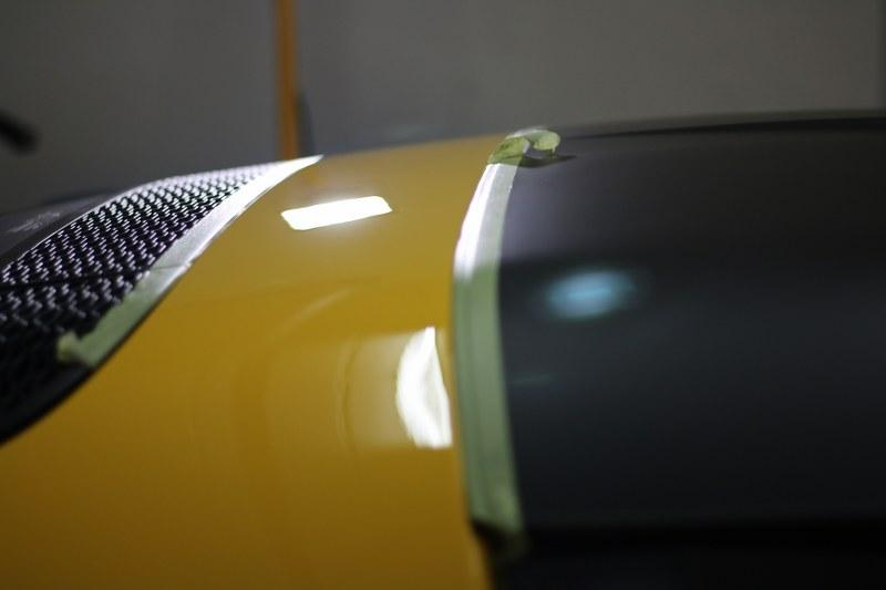 Lotus Exige 3.5 V6 Sport 350, una ventata di freschezza IMG_1615