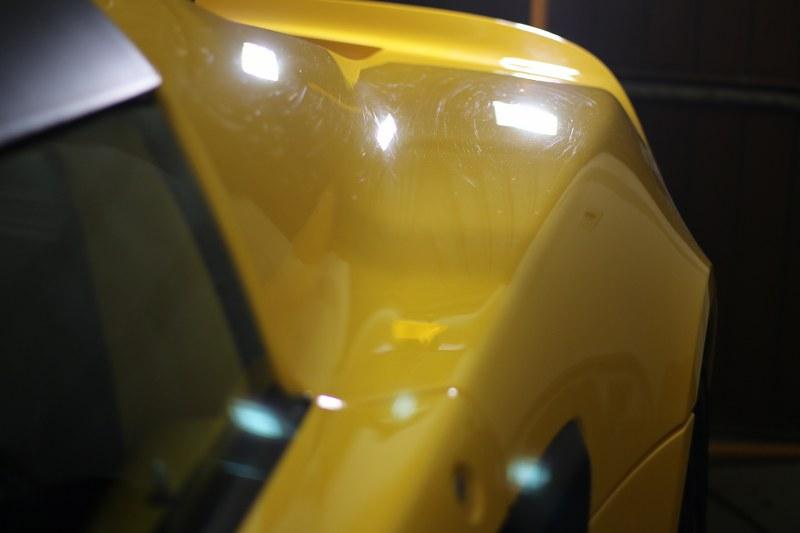 Lotus Exige 3.5 V6 Sport 350, una ventata di freschezza IMG_1506