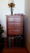 Mi biblioteca y monetario casi acabados. FB_IMG_1483879111314