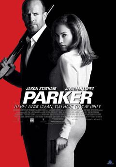 Las mejores y peores películas de acción de 2013 Parker