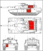 M1 Abrams Discussion Thread: - Page 2 M1_abrams_ammo_placement