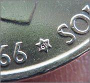 100 pesetas 1966*69 palo curvo. 50512838_26894690
