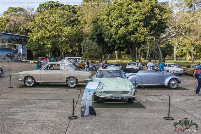 Auto Storiche in Brasile - FIAT - Pagina 3 Trio