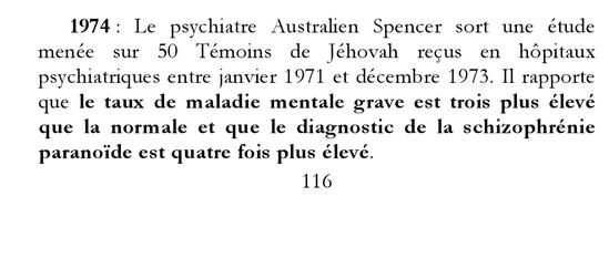 Les Absurdités du christianisme des Témoins de jéhovah - Page 2 116