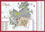 I KDD Foropeugeot  + Foro C4picasseros en Ciudad de Ubeda (Jaén) Mapa_Turistico_unlocked_001