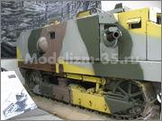 Французский танк Schneider CA 16,  Musee des Blindes, Saumur, France Schneider_CA_Saumur_019