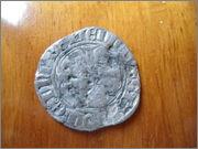 Blanca Guénar de Carlos VI de Francia 1380-1422 DSC08831