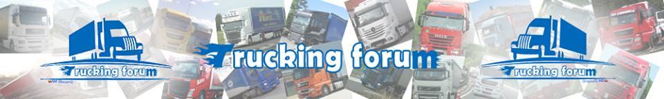 Trucking Forum