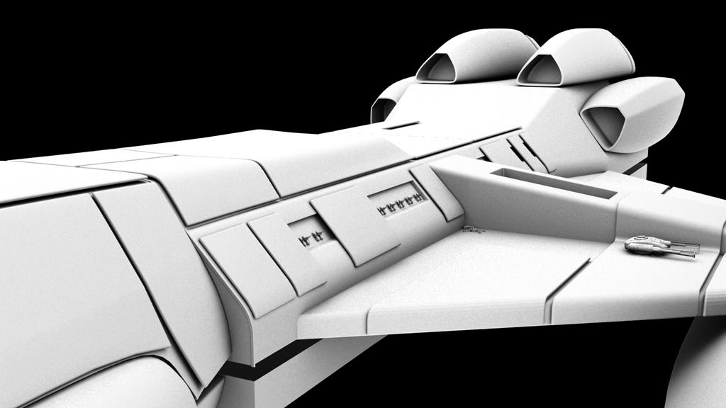 Battlestar Urantia CG Model Urantia3_o
