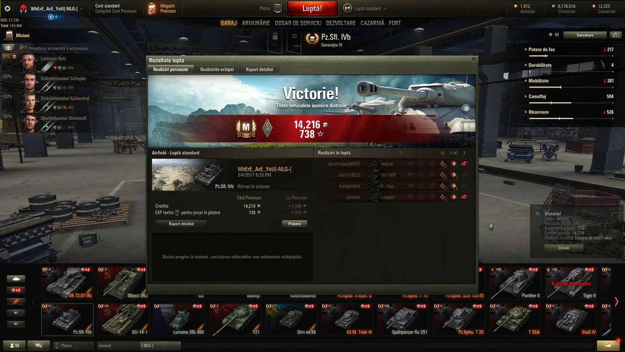 Poze World of Tanks - WhErE_ArE_YoU - Pagina 5 Shot_029