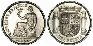 La progesion de la peseta y su decadencia. Descarga