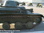 Советский легкий танк Т-60,  Музей битвы за Ленинград, Ленинградская обл. -60_-006