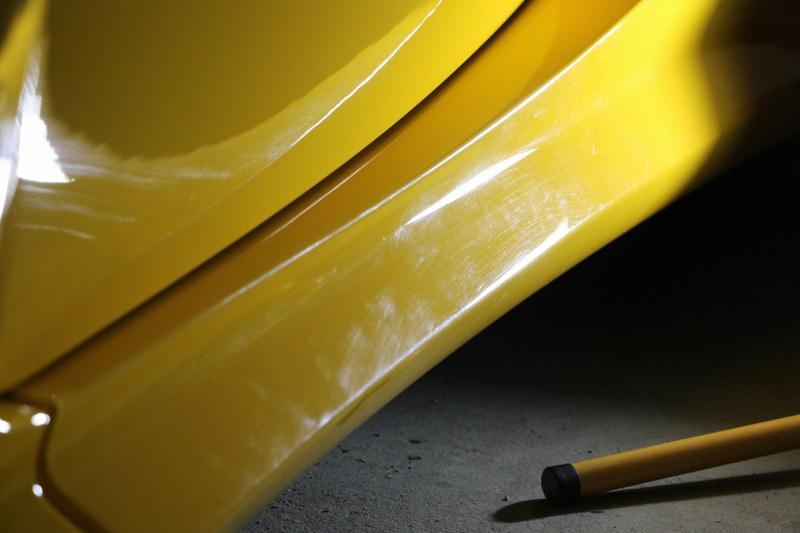 Lotus Exige 3.5 V6 Sport 350, una ventata di freschezza IMG_1443