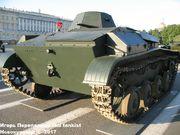 Советский легкий танк Т-60,  Музей битвы за Ленинград, Ленинградская обл. -60_-008