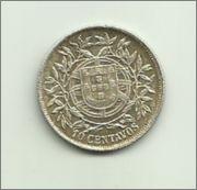 10 Centavos de escudo. Portugal. 1915  10_centavos_de_escudo_1915_rever