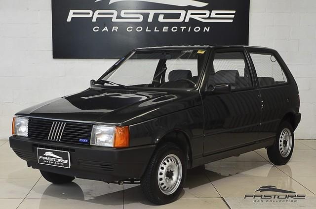 Auto Storiche in Brasile - FIAT - Pagina 7 Uno_Mille_Eletronic_1993_A