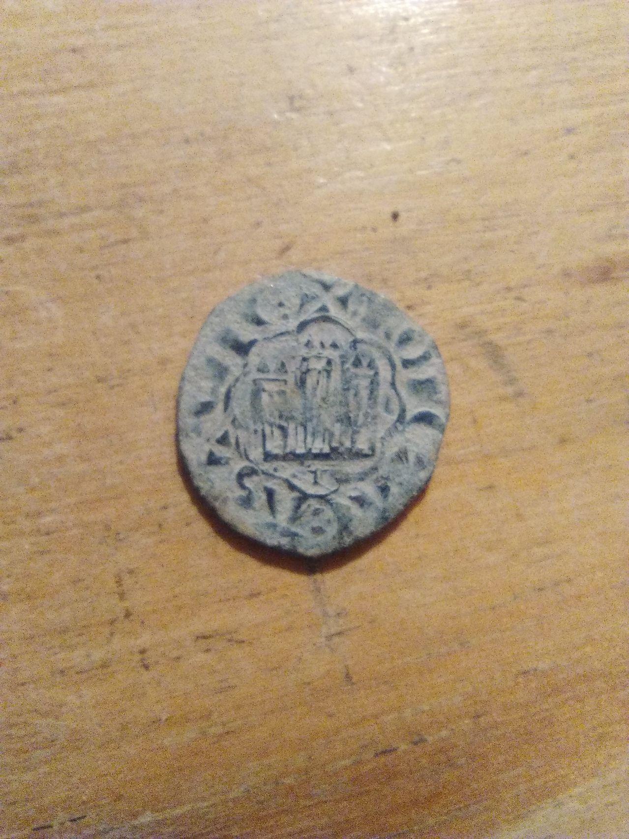 Dinero seisén de Alfonso X de Castilla 1252-1284 IMG_20160108_210425